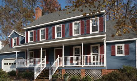 the pros and cons of vinyl siding for your new jersey home